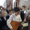 «Музыкальные инструменты»