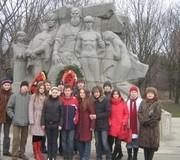 Военно-патриотическое воспитание в школе