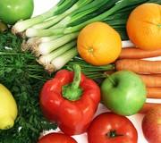 Здоровое питание без всяких сложностей. Растительные продукты.