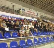 Чемпионат по дзюдо на кубок губернатора Краснодарского края.