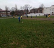 День футбола